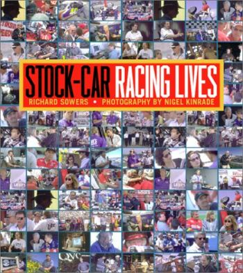 Stock Car Racing Lives als Taschenbuch