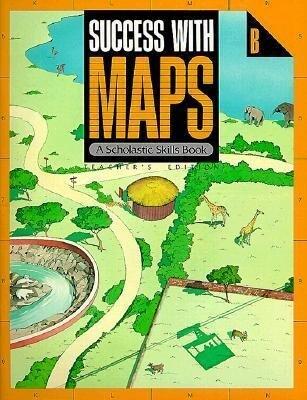 Success with Maps als Taschenbuch