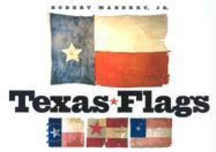 Texas Flags als Buch
