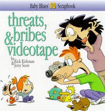 Threats, Bribes & Videotape als Taschenbuch