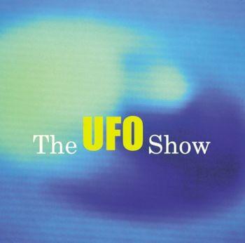The UFO Show als Taschenbuch