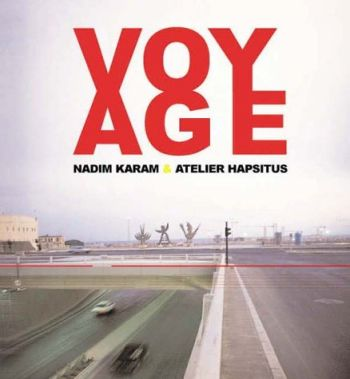 Voyage: On the Edge of Art, Architecture and the City als Buch