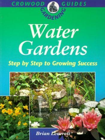 WATER GARDENS 2/E als Taschenbuch