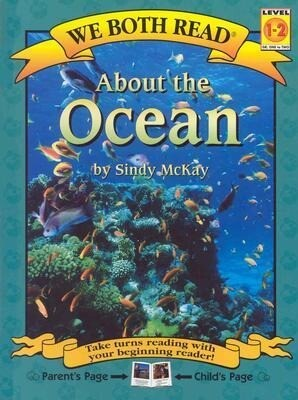 About the Ocean als Buch