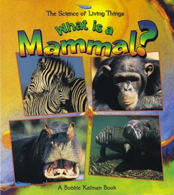 What Is a Mammal? als Taschenbuch