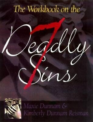 The Workbook on the Seven Deadly Sins als Taschenbuch