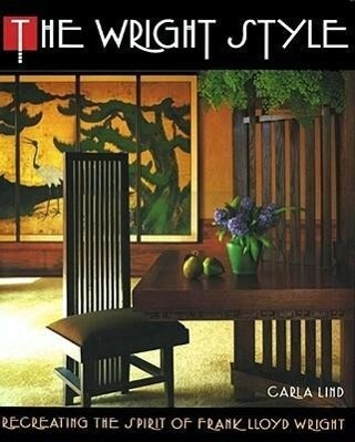 Wright Style: Wright Style als Buch