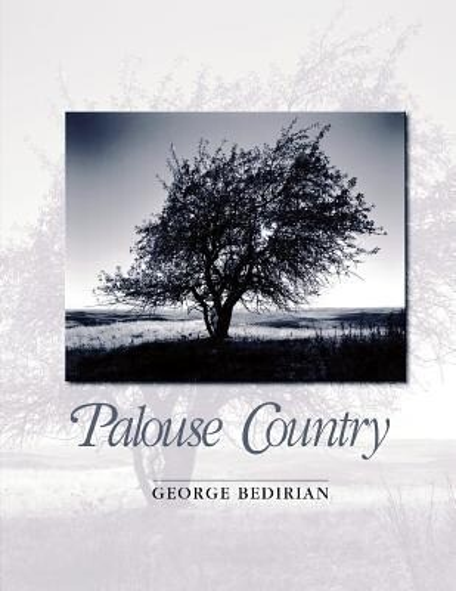 Palouse Country als Taschenbuch