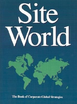 Site World: The Book of Corporate Strategies als Taschenbuch