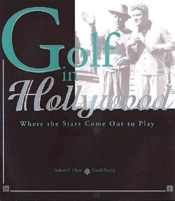 Golf In Hollywood als Buch
