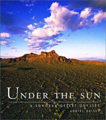 UNDER THE SUN als Buch