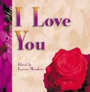I Love You als Taschenbuch
