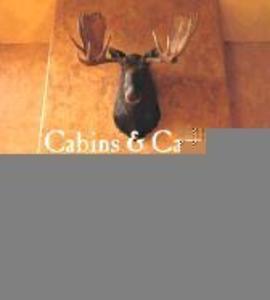 Cabins & Camps als Buch