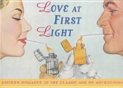 Love at First Light Postard Book als Buch