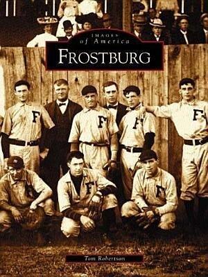 Frostburg als Taschenbuch