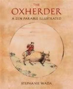 The Ox Herder als Buch