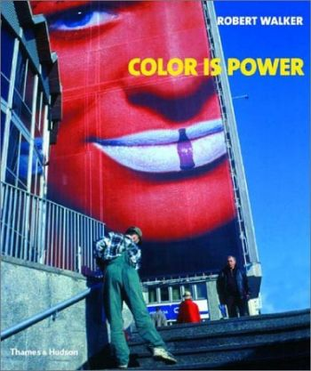 Color is Power als Buch
