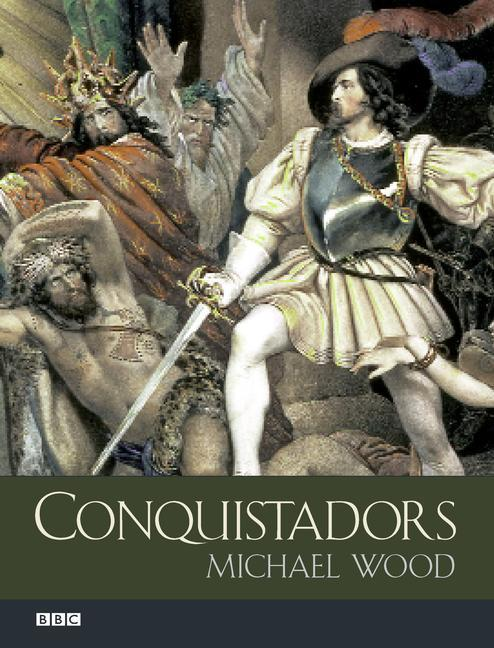 Conquistadors als Taschenbuch