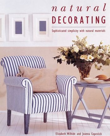 Natural Decorating als Buch