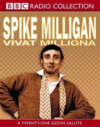 Vivat Milligna als Hörbuch