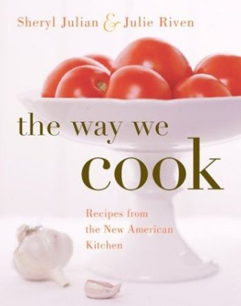 The Way We Cook: Recipes from the New American Kitchen als Buch