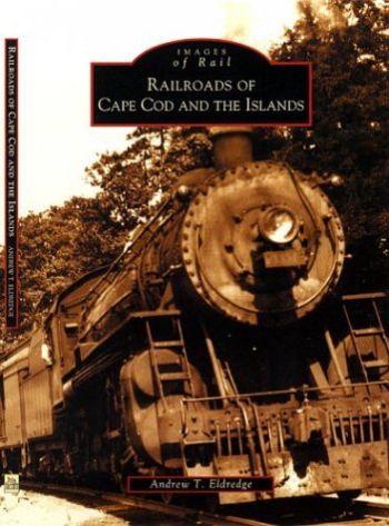 Railroads of Cape Cod and the Islands als Taschenbuch