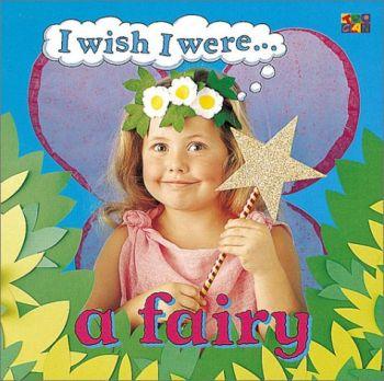 I Wish I Were a Fairy als Taschenbuch