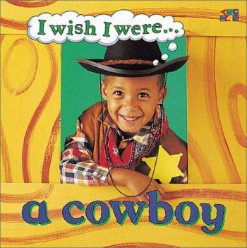 I Wish I Were a Cowboy als Buch (gebunden)