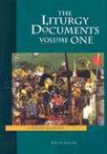 The Liturgy Documents: A Parish Resource als Taschenbuch