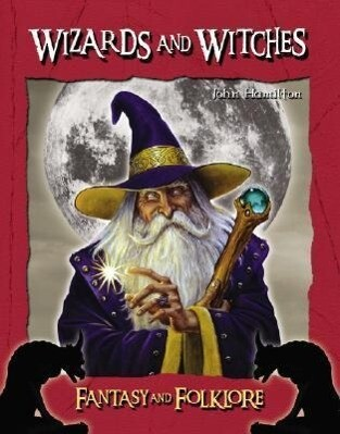 Wizards and Witches als Buch
