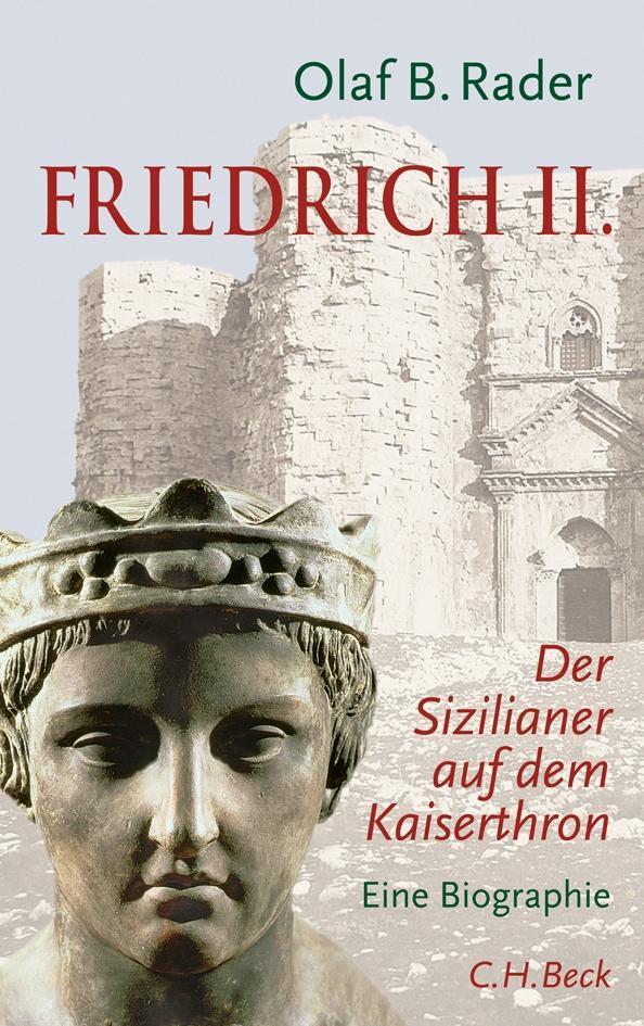 Friedrich II. als Buch
