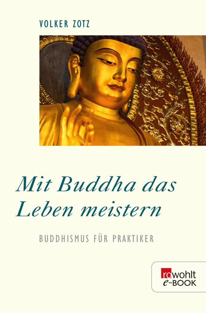Mit Buddha das Leben meistern als eBook
