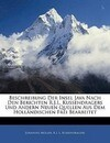 Beschreibung Der Insel Java Nach Den Berichten R.J.L. Kussendragers Und Andern Neuen Quellen Aus Dem Holländischen Frei Bearbeitet