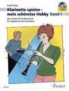 Klarinette spielen - mein schönstes Hobby 1
