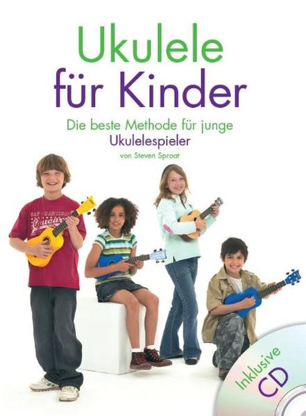 Ukulele Für Kinder