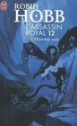 L'Assassin Royal - 12 - L'Homme Noir