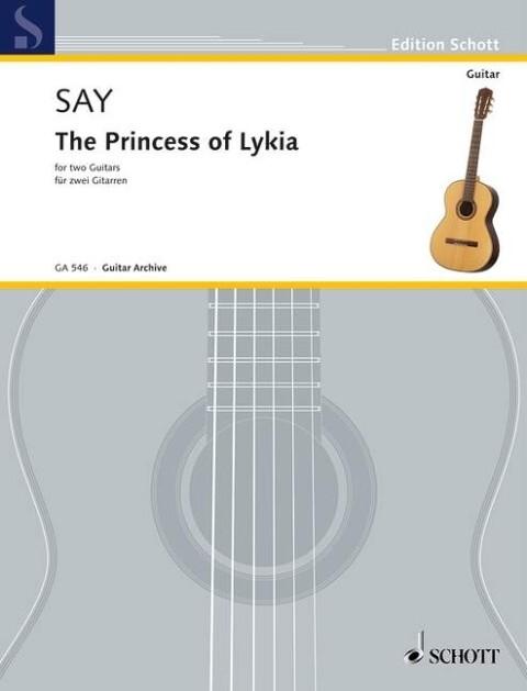 The Princess of Lykia