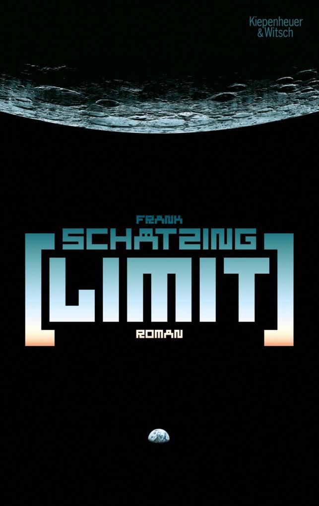 Limit als eBook von Frank Schätzing
