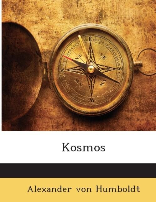 Kosmos als Taschenbuch