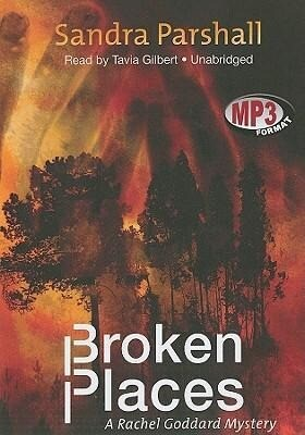 Broken Places als Hörbuch CD