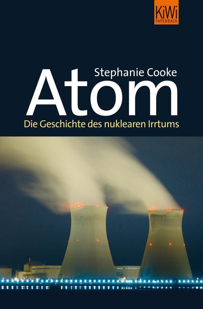 Atom als eBook