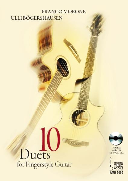10 Duets for Fingerstyle Guitar