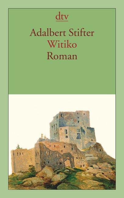 Witiko als Taschenbuch