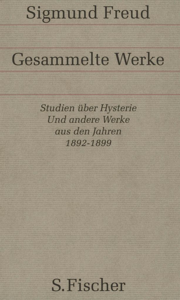 Werke 01: Werke aus den Jahren 1892-1899 als eBook