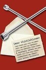 Dear Whistleblower: A Mystery Novel