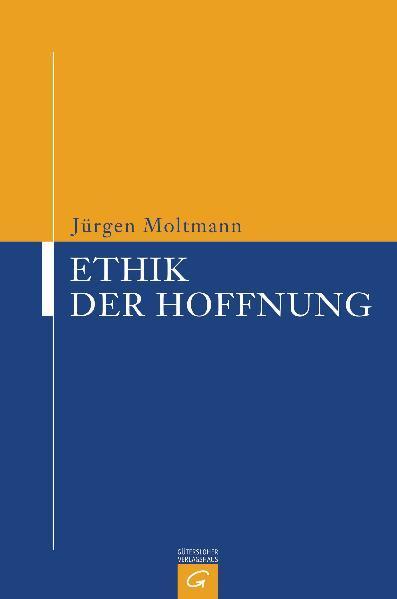 Ethik der Hoffnung als Buch
