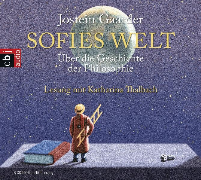 Sofies Welt als Hörbuch