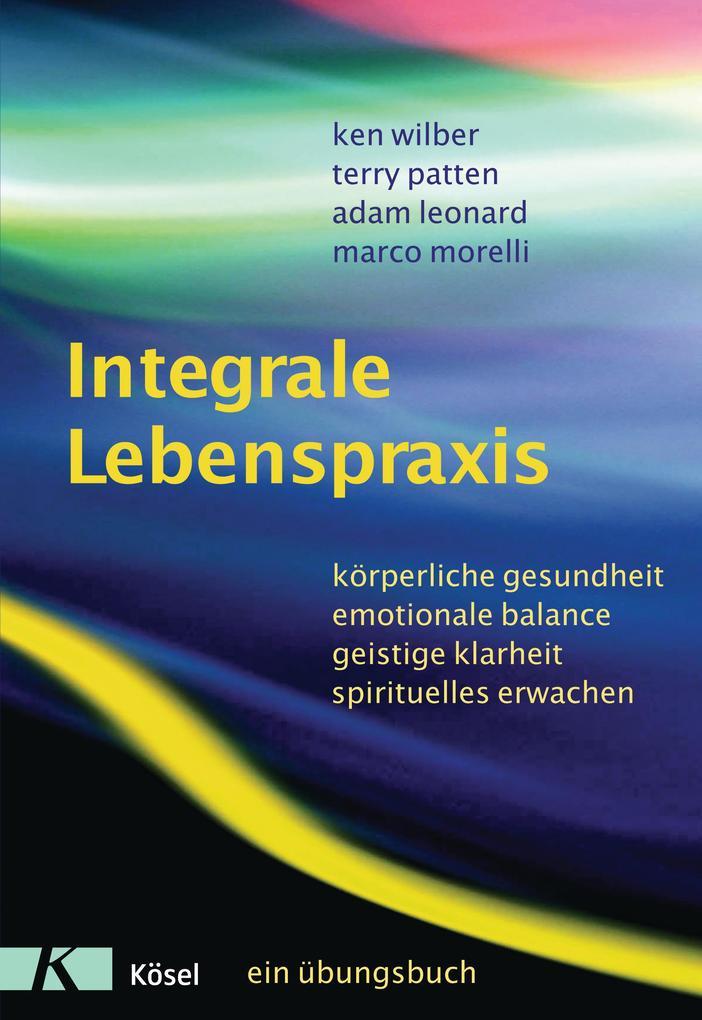 Integrale Lebenspraxis als Buch (kartoniert)