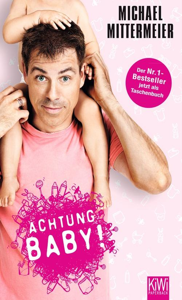 Achtung Baby! als eBook epub