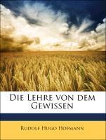 Die Lehre von dem Gewissen als Taschenbuch von ...